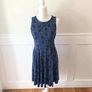 STITCH FIX 41Hawthorn Sleeveless Fit & Flare Dress